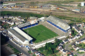 The Old Ground