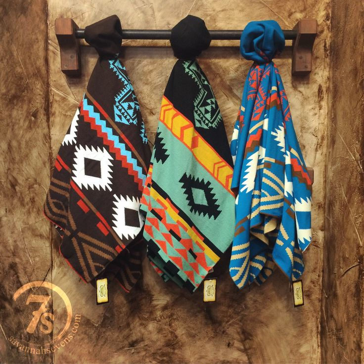The Rodeo Blanket - southwest bleacher or couch blanket. Colorful and vibrant southwest patterns by Cowgirl Justice. Cowgirl style. Rodeo fashion. Women's Western Wear. Ranch style. Boho Cowgirl. Shop online: https://savannahsevens.com/products/the-rodeo-blanket
