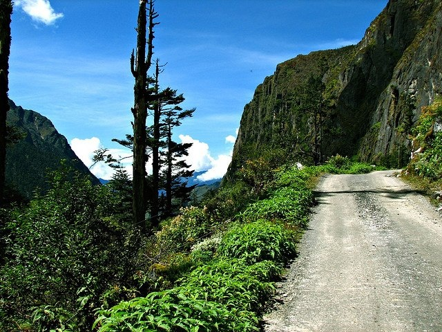 Tawang, Arunachal Pradesh Places to travel, Country