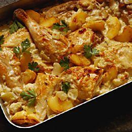 11 kihagyhatatlan csirkés recept a hétvégére!