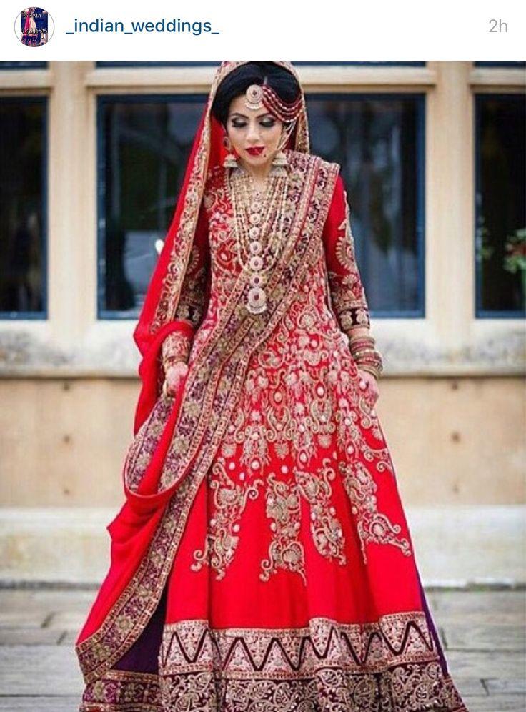 Mejores 114 imágenes de Wedding lehanga en Pinterest