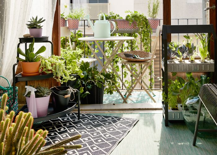58 best ikea outdoor 2017 komm mit nach drau en images. Black Bedroom Furniture Sets. Home Design Ideas