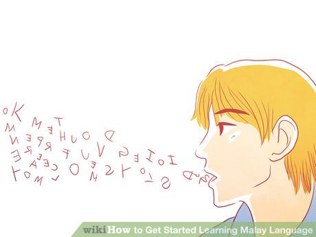 Image titled Get Started Learning Malay Language Step 2