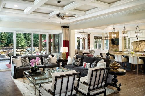 1000 Ideas About Model Home Decorating On Pinterest