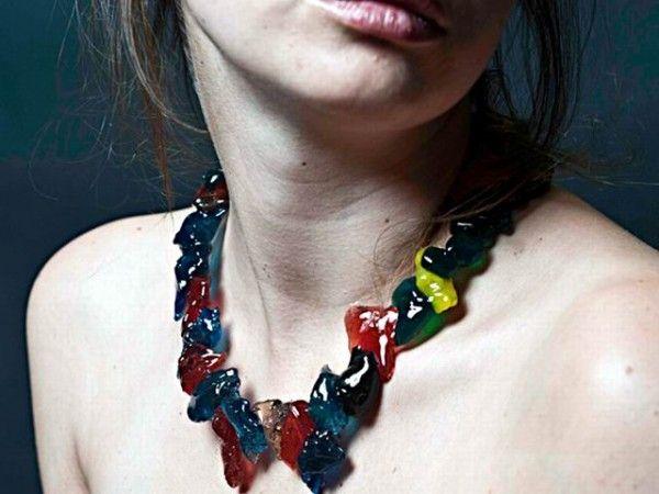 Gaetano Pesce jewels