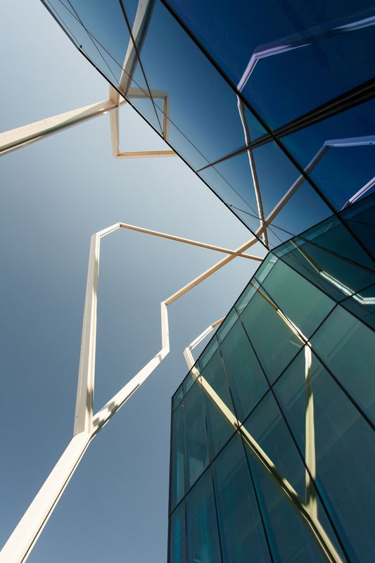 2012 Brisbane Open House Photography Competition (highly commended): #OneOneOne by Nikolaus Kahler #exterior