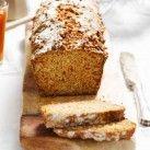 Röra-ihop-bröd - Recept från Mitt kök - Mitt Kök | Recept | Mat | Vin | Öl