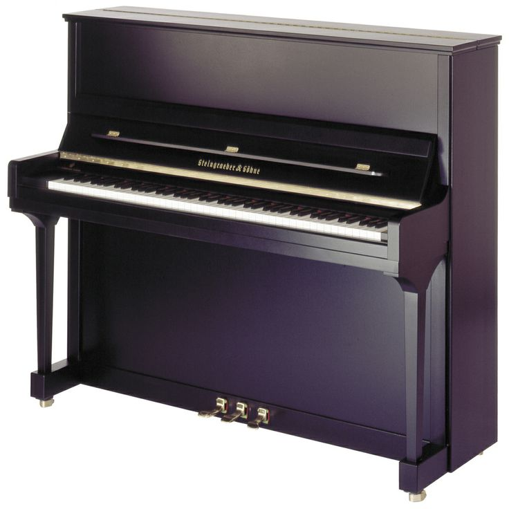 guide to buying a baby grand piano