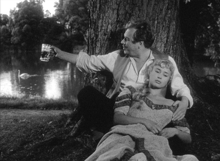 Ingmar Bergman's Smiles of a Summer Night - 1955: Night Music, Summer Nights, Bergman S Smiles