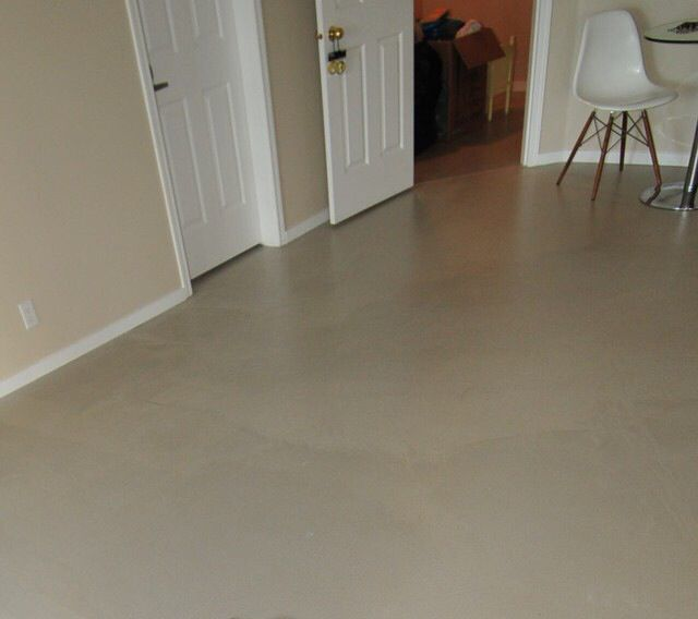 15 Best Polished Concrete Floor Images On Pinterest