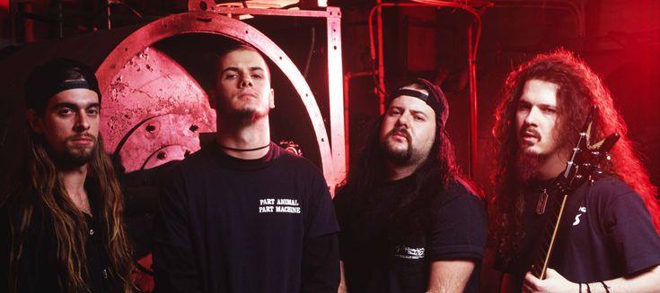 pantera band | Mega-recitales de Metal & Rock en YouTube  Love Phil's shirt - Part Animal, Part Machine.