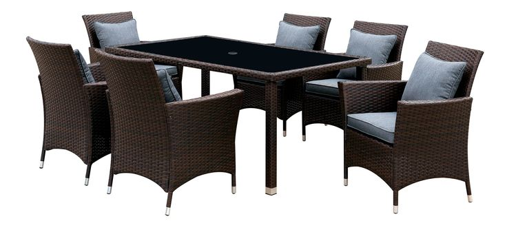 355 best Outdoor Furniture images on Pinterest   Muebles de jardín ...