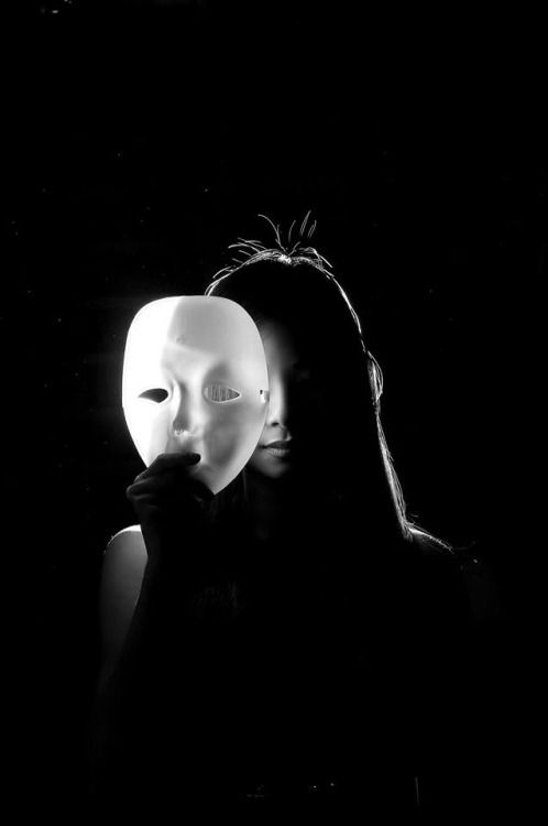 So the identity with the body is one of the first things which makes an ego · black and whitewhite artblack white photosphoto blackdark