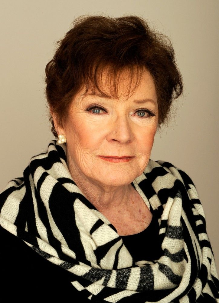'Cape Fear' Actress Polly Bergen Dies at Age 84 | PressRoomVIP