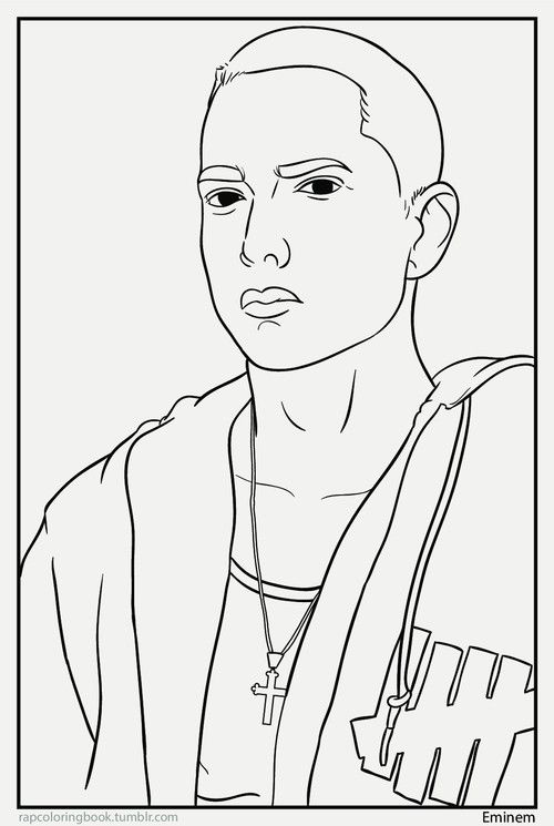 Free Coloring Pages Of Rappers. Bun B s Rap Coloring and Activity Book 413 best Printable Pages images on Pinterest  books