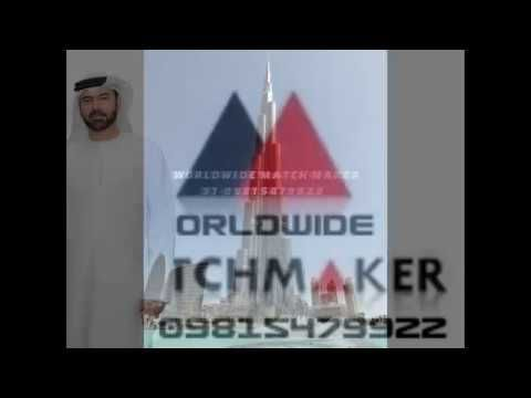 DUBAI MATRIMONIAL SERVICES IN DUBAI 91-09815479922 FOR ALL CASTE