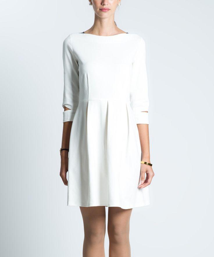 39 best White Blouses images on Pinterest | White blouses, White ...