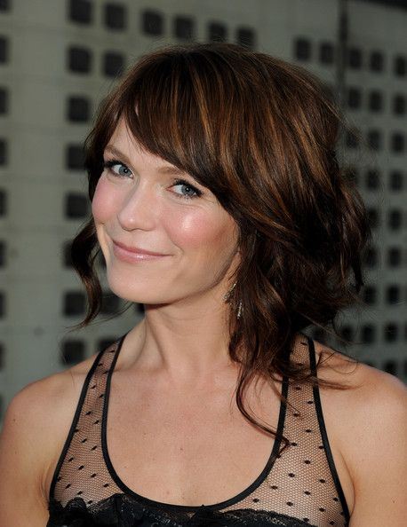 "Katie Aselton Photos - FX's Comedy Night For ""It's Always Sunny In Philadelphia"" & ""The League"" - Zimbio"