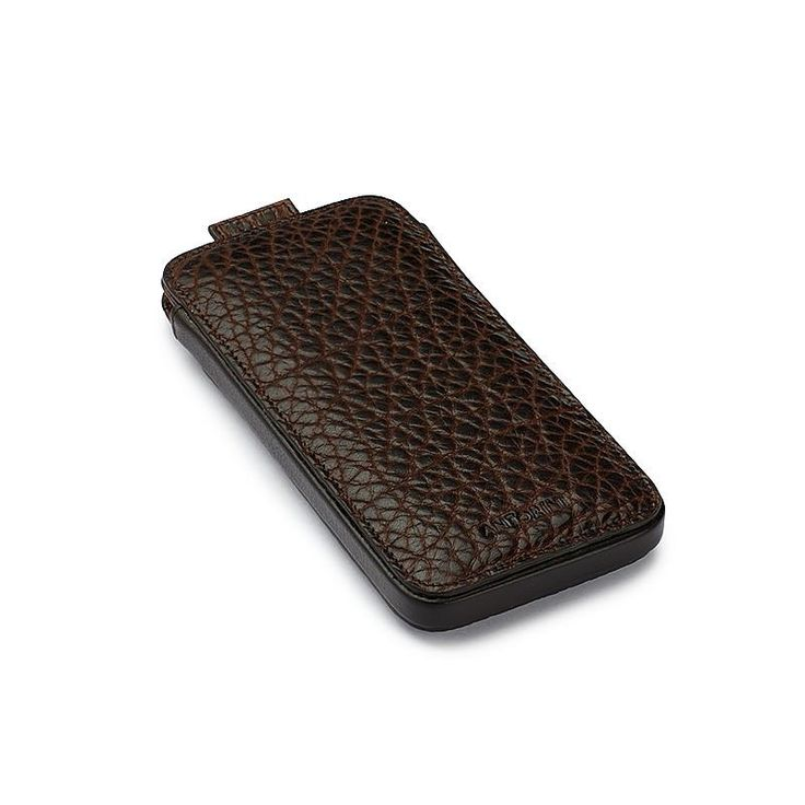 iPhone 7 Case in Bison Leather