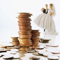 Mariage pas cher: 10 astuces pour réduire son budget robe de mariée, traiteur - L'EXPRESS