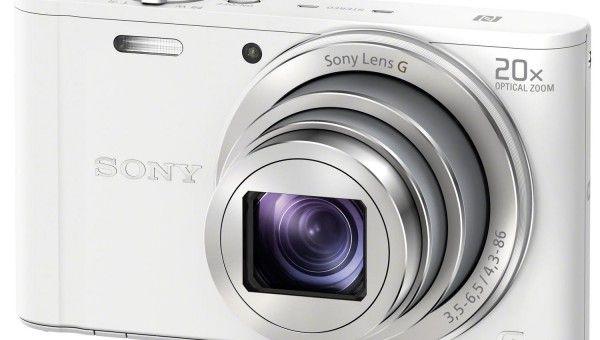 aparat cyfrowy kompaktowy dla amatora #foto