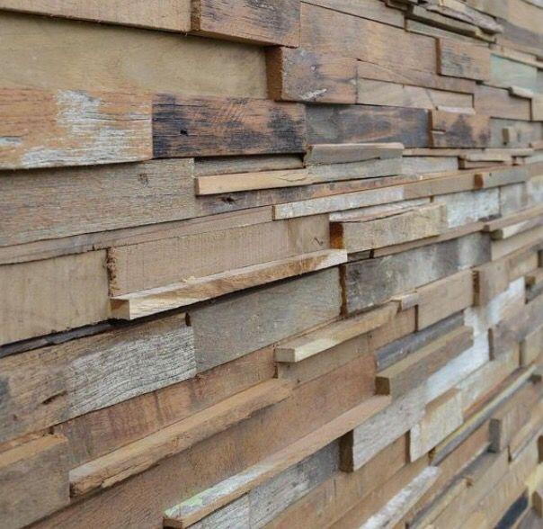 Supergaaf houten Wandbekleding .  Parkethuizen.nl