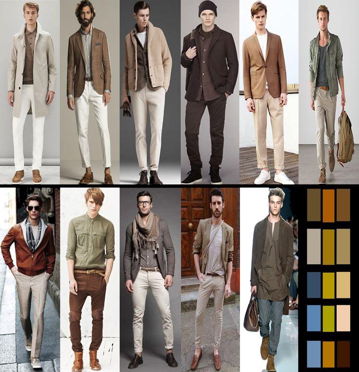 Hangi renkler, hangi renk kıyafetlerle giyinilir, toprak renkler, toprak tonlar ile uyumlu renkler nelerdir, moda, trend, tarz ve stil kıyafetler, basgann lookbook