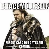 Brace yourself!