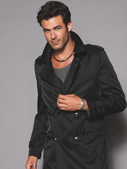 The Miglio Man - stylish, modern, cutting edge