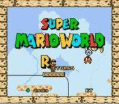 Play Super Mario World Returns Online