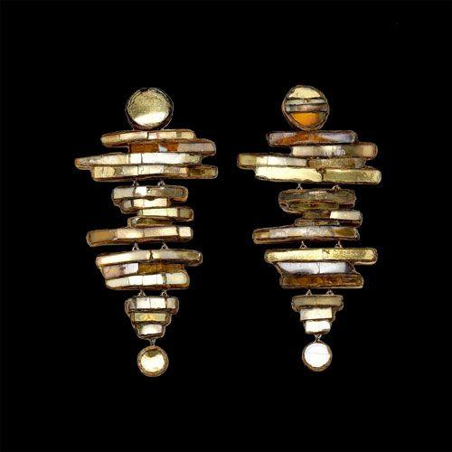 280 best images about line vautrin bijoux on pinterest for Miroir 2000 croix
