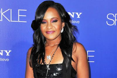 Online Business Operator: Bobbi Kristina may rest next to late mom Whitney H...