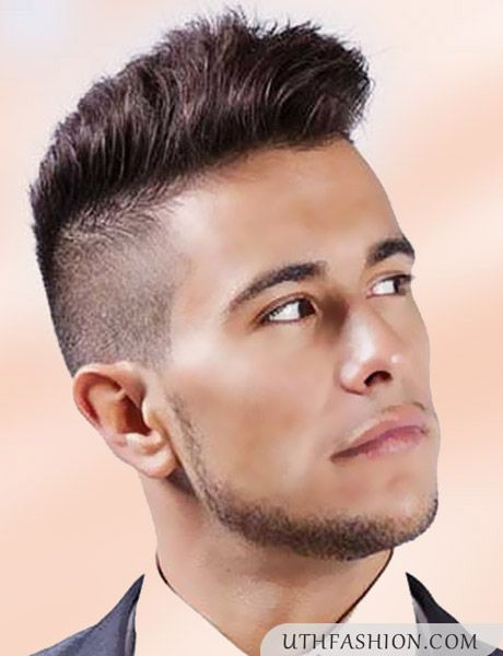 Astonishing Mens Hairstyles Names Pinterest Hairstyle Cute For S Domfreechepus