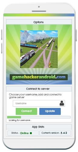 Euro Train Simulator 2017 Hack allows you to biuld faster, anything you want by giving you free resources of any kind. Why pay for expensive game upgrades when you can use this tool to get all premium benefits of this game. Using this tool is very simple and will unlock all the goodies that you...