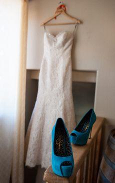 Rustic, DIY Barnyard Wedding by Owen Kahn Photography | Two Bright Lights :: Blog