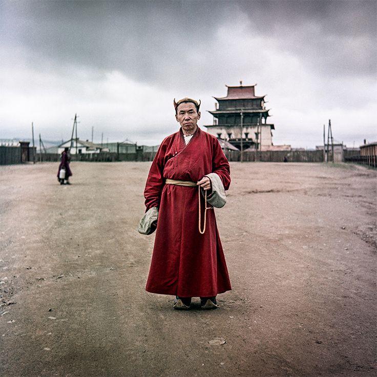 Исторические фотографии Лумира Йисла - Выставки - Государственный музей искусства народов Востока