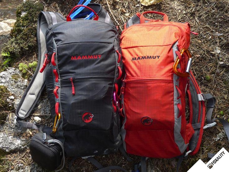 mammut backpacks reviews