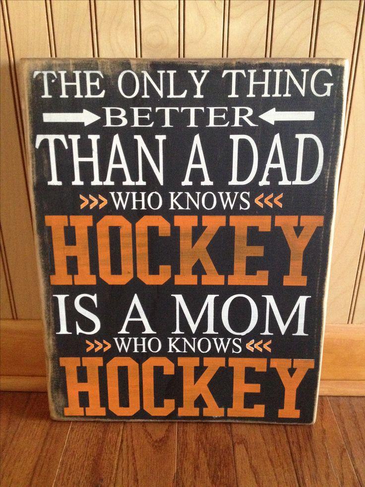 Hockey fans.... Www.facebook.com/Dingbatsanddoodles