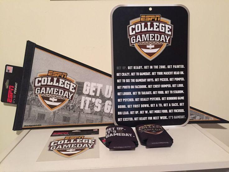 US $38.95 New in Sports Mem, Cards & Fan Shop, Fan Apparel & Souvenirs, College-NCAA