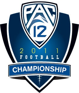 Pac 12 Champions - Oregon Ducks