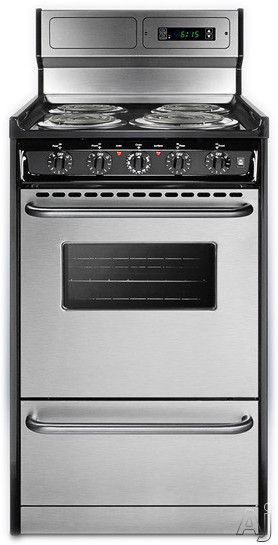 Tappan ge cooktop replacement parts