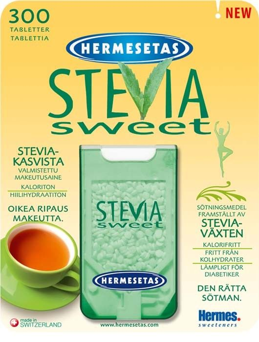 Hermesetas Stevia Sweet Sachets 100% Natural #Lowcalorie #Diabetics #SugarFreeTea ||| সমগ্র বাংলাদেশে ৪৮ ঘণ্টাই হোম ডেলিভারি ||| Call For Order at +88-01759 888 222 (Bangladesh) ☎ +88-09678 888 222 (Bangladesh) ☎ +61-1300 134 556 (Australia) No matter what time it is, a cup of tea with #Nativa is always a good way to relax ☕ @ dhakamela.com Make sugar free easy! #Natvia is the natural alternative to the controversial chemicals found in artificial sweeteners.
