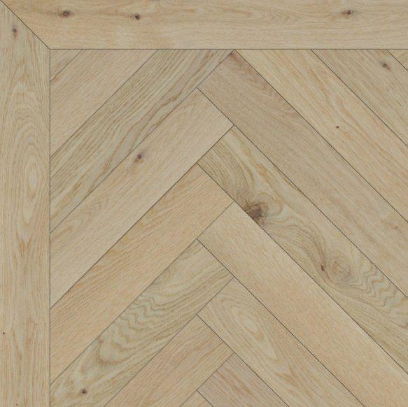 Herringbone Oak Parquet From Canada S Hardwood Planet Company In