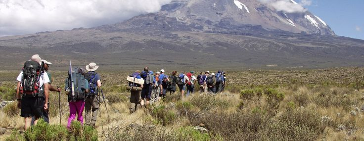 When And How To Prepare For #MountMeruTrekking?