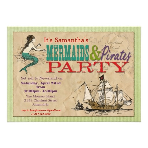 1000+ Images About Party: Girls' Birthday: Mermaids