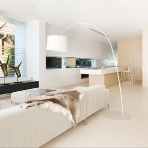 Walsh Street Apartment by Robert Mills Architect