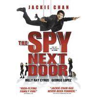 The Spy Next Door by Brian Levant