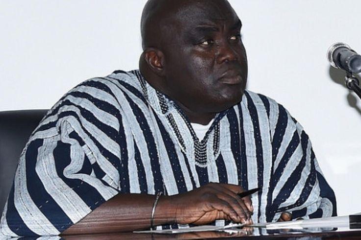 Ashanti Region To Be the Business Hub In Ghana