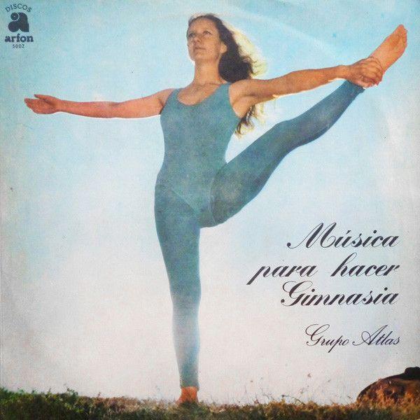Grupo Atlas - Musica Para Hacer Gimnasia (Vinyl, LP) at Discogs