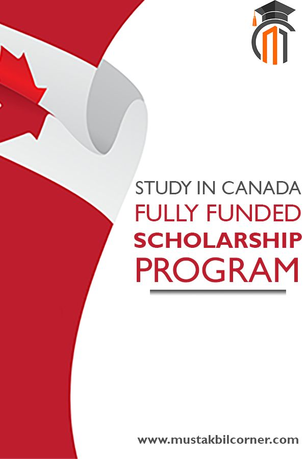 Canada Government Scholarship 2020 For Foreign Students Fully